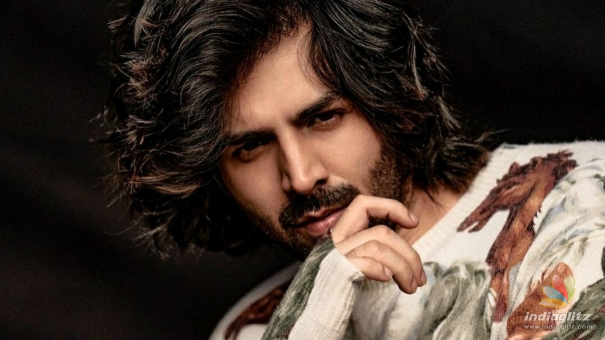 Check out details about Kartik Aryans intriguing next project