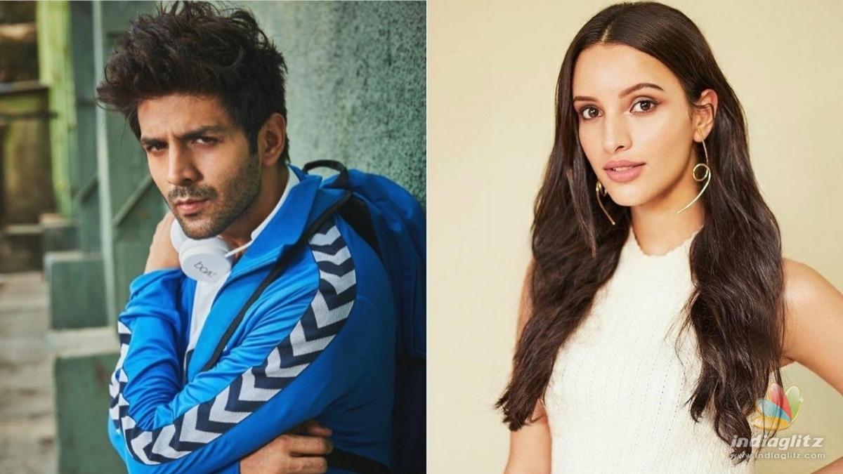 Kartik Aaryan to pair up with this new actress