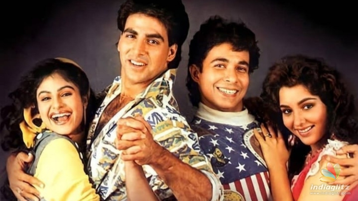 Lets recall the most iconic film of Akshays career
