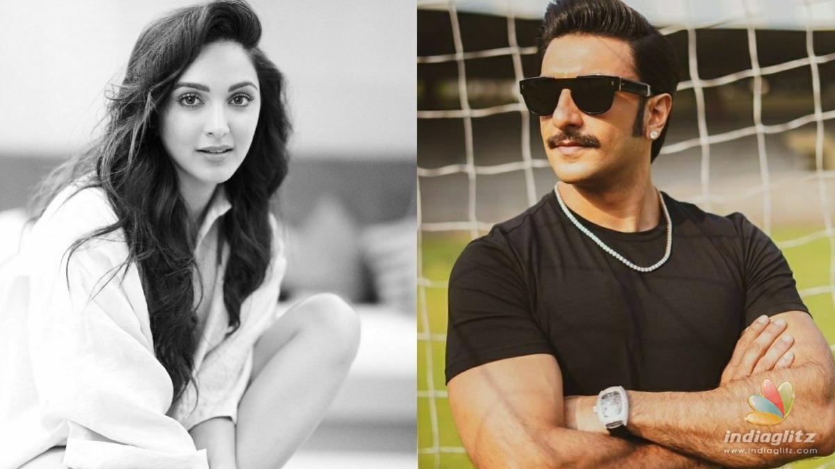 Kiara Advani to collaborate with this A list star