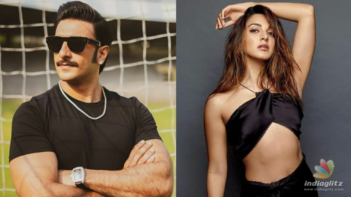 This actress will star alongside Ranveer in Anniyan remake
