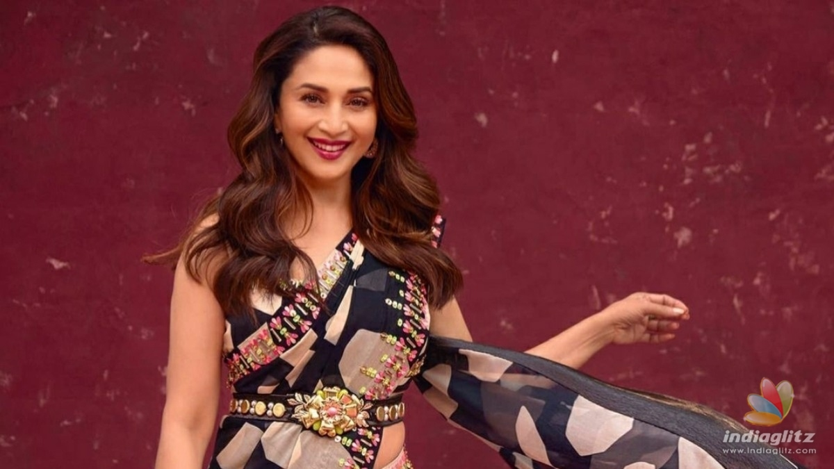 Madhuri Dixit shares her opinion on this new dance form