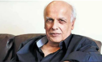 Mahesh Bhatt resigned from his brother Mukesh Bhatts production company