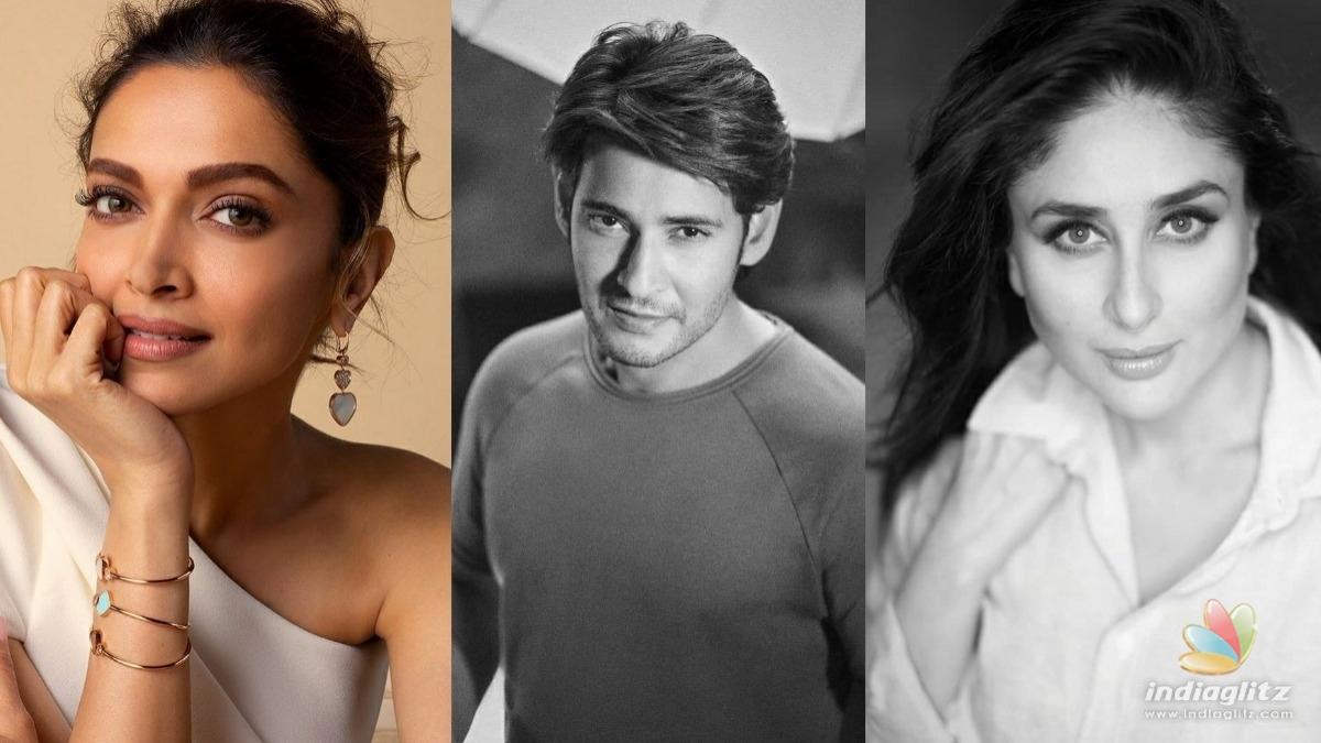 This actress might star alongside Mahesh Babu in Ramayan based project