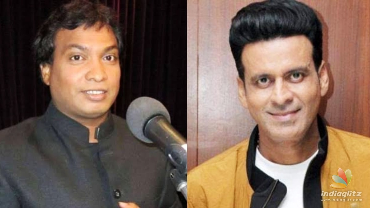 Comedian Sunil Pal lashes out on Manoj Bajpayee