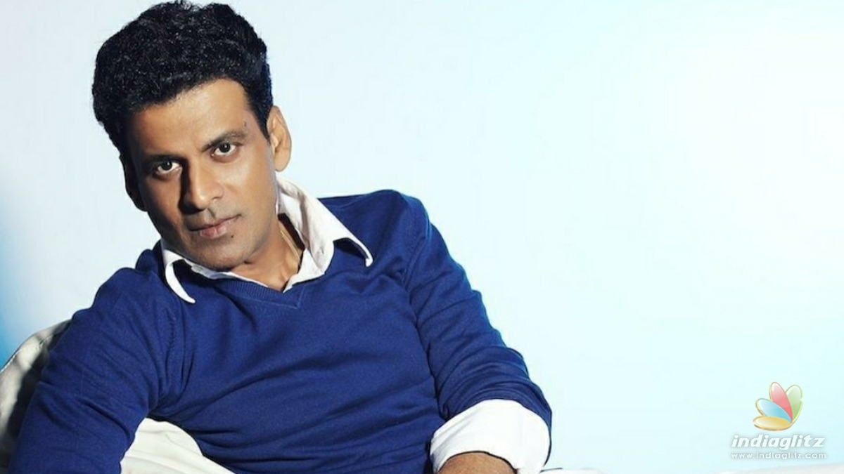 Check out poster and release date of Manoj Bajpayees new film