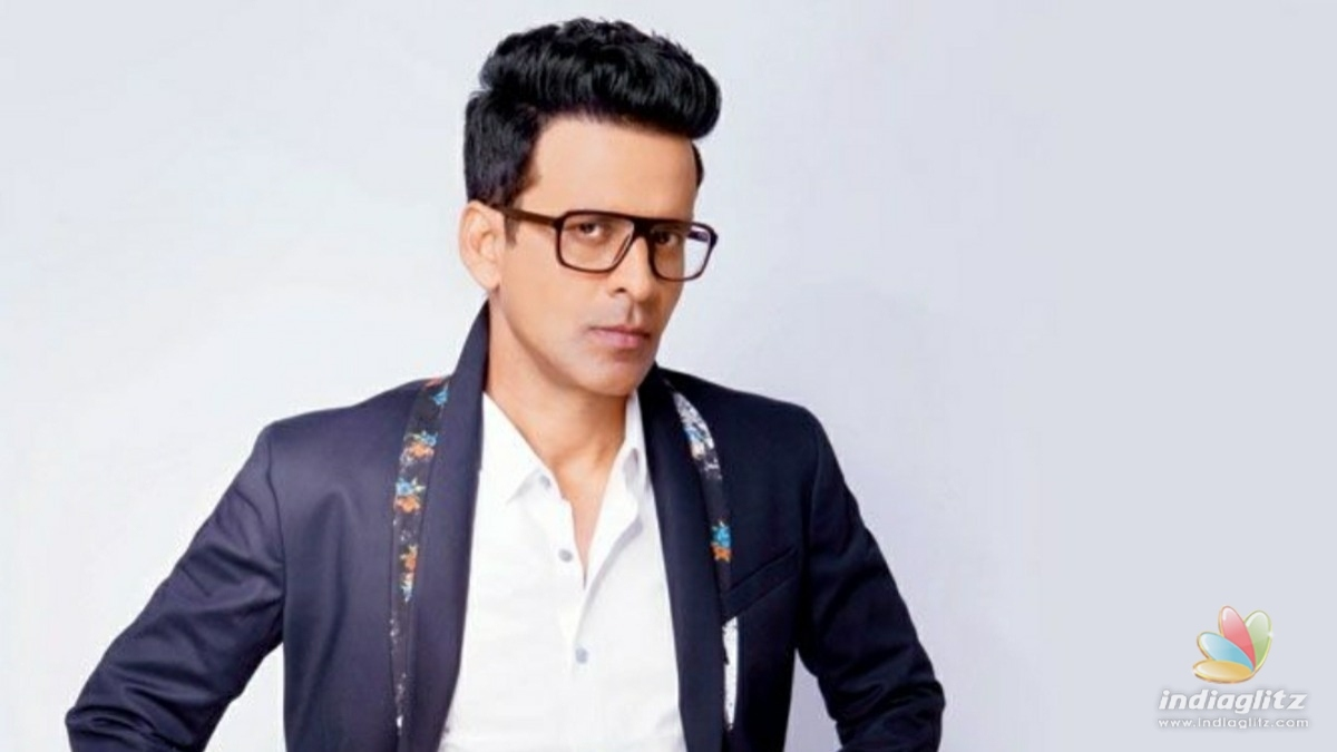 Heres why quarantine was tough for Manoj Bajpayee