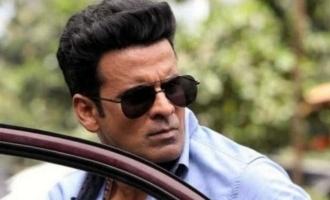 Manoj Bajpayee reveals the secret behind his acting skills