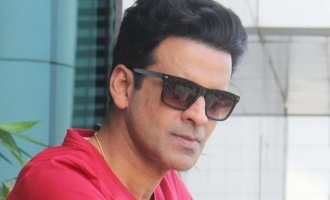 Manoj Baypayee walks out of this much awaited project