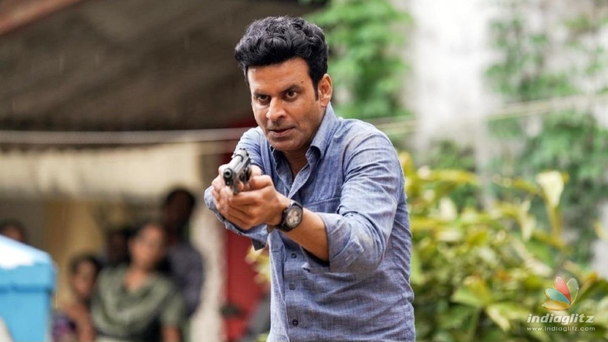 Manoj Baypayee talks about unexplained Family Man mystery