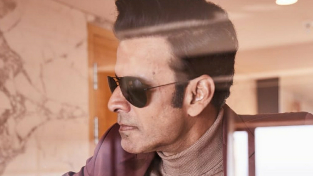 Manoj Bajpayee teases the trailer release of The Family Man in this hilarious post.