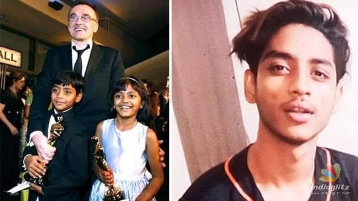 Slumdog Millionaire actor struggles to make ends meet