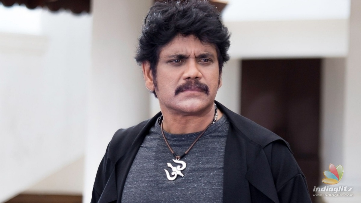 Heres why Superstar Nagarjun stayed away from Bollywood film for a long time