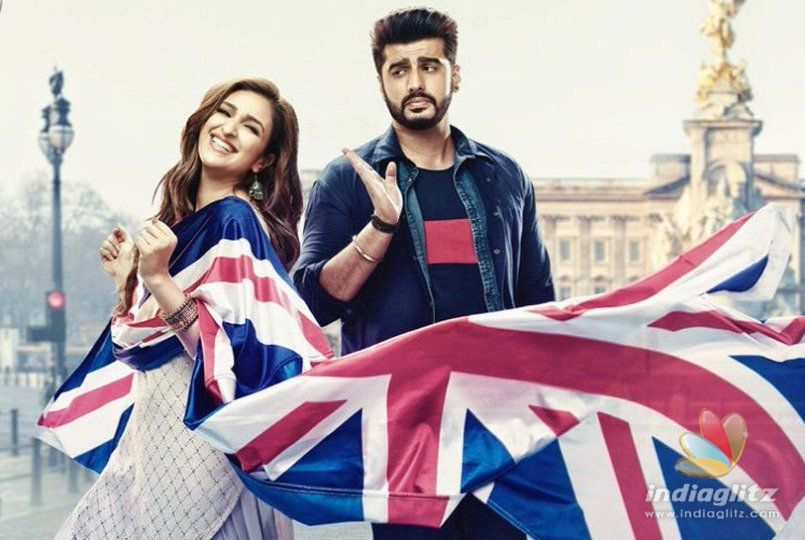 Arjun Kapoor Goes To This Extent For Parineeti Chopra In 'Namaste England' Trailer!
