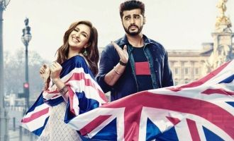 Arjun Kapoor Goes To This Extent For Parineeti Chopra In 'Namaste England' Trailer!
