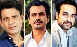 Manoj Baypayee, Pankaj Tripathi and Nawazuddin Siddiqui to reunite