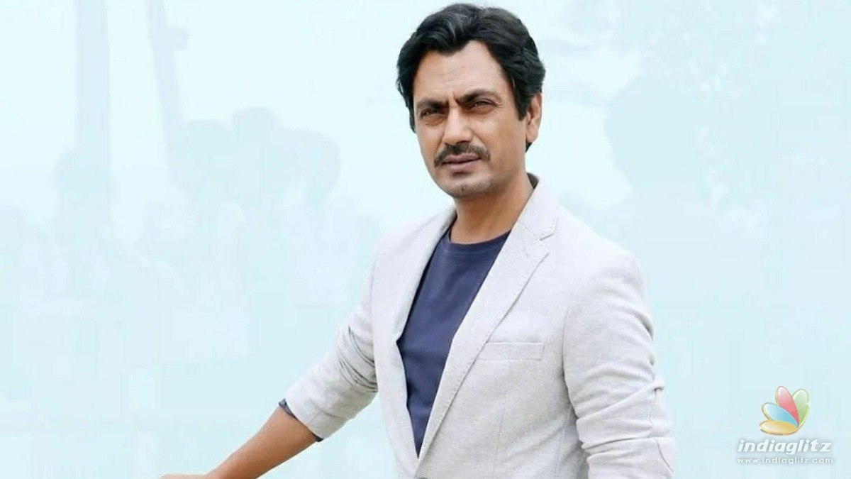 Heres how Nawazuddin Siddiqui is taking care of himself