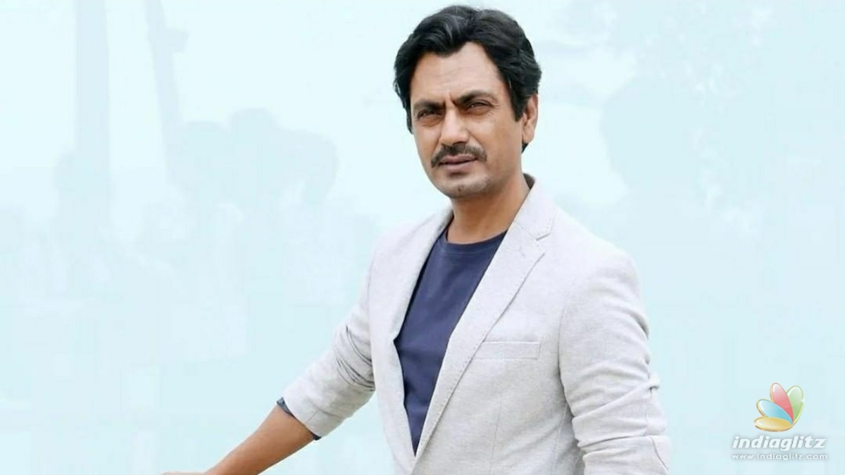 Heres what Nawazuddin Siddiqui is up to these days