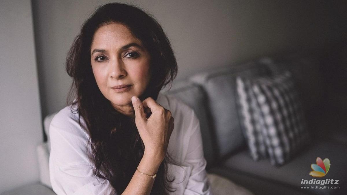 Neena Gupta had to do rubbish films to make ends meet