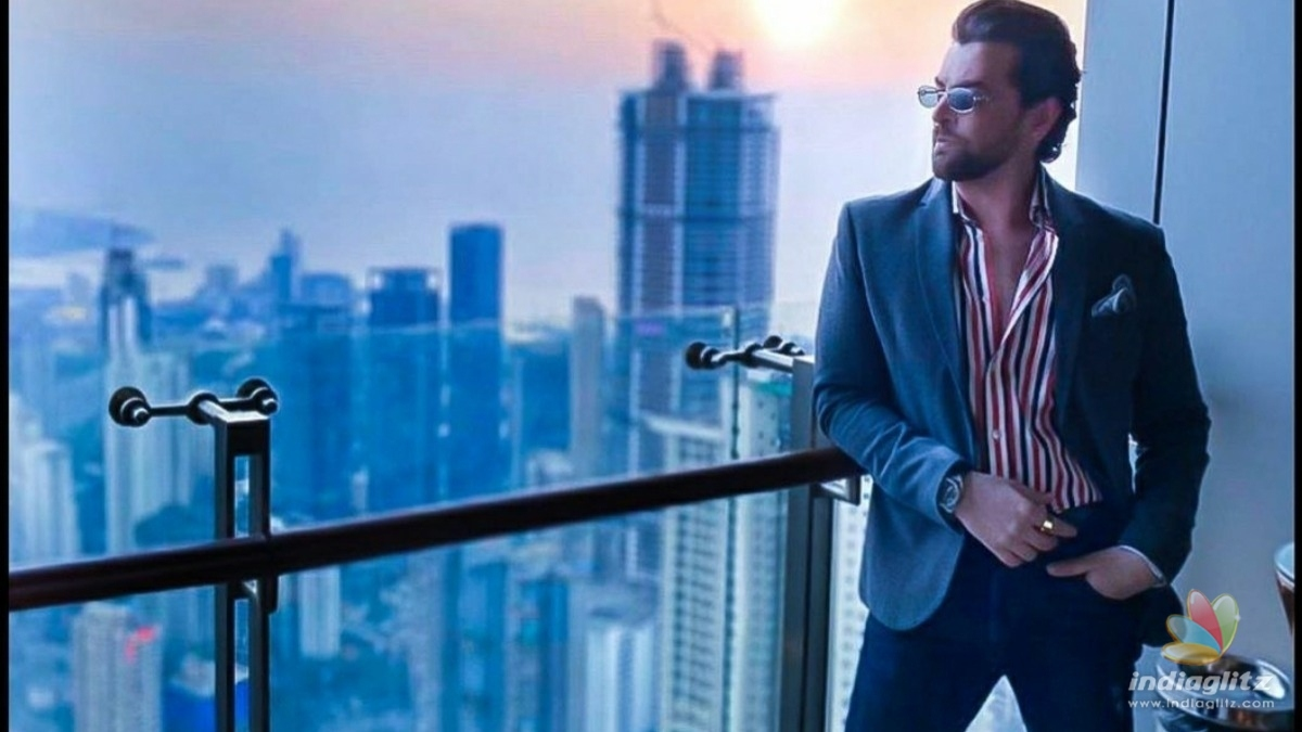 Pandemic has put Neil Nitin Mukesh to the ultimate test