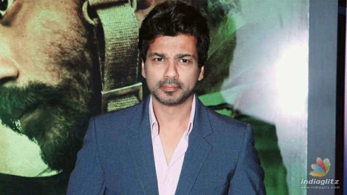 Nikhil Dwivedis next is going to be war film titled 1971. Check out details.