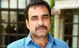 "Pankaj Tripathi responds to being called ""King of OTT"""