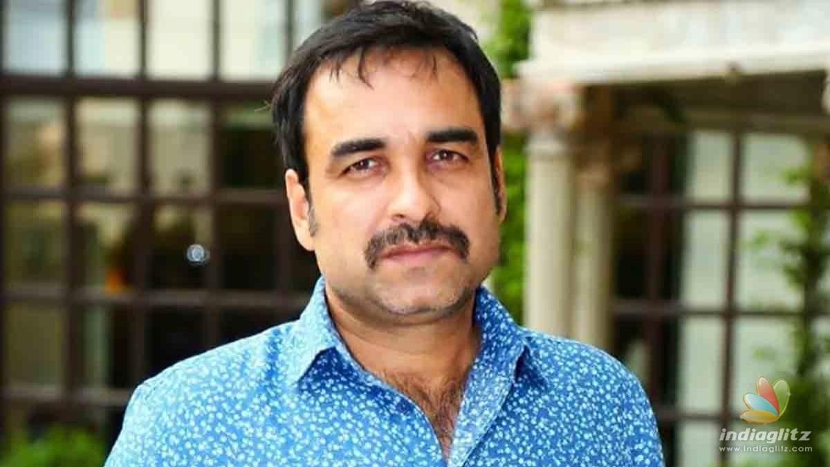 Pankaj Tripathi responds to being called King of OTT