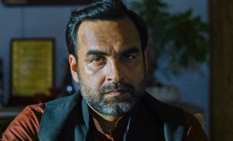 Pankaj Tripathi talks about this serious social issue