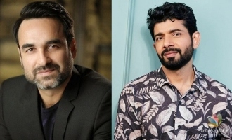 Pankaj Tripathi becomes lifesaver for his on screen enemy