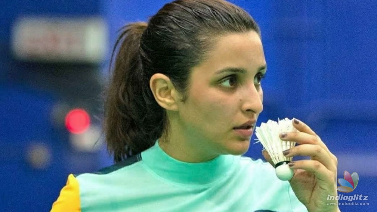 Saina Nehwal biopic might release on this day