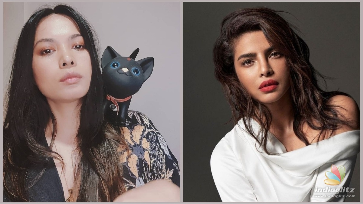 Priyanka shouldnt have played Mary Kom. - Lin Laishram