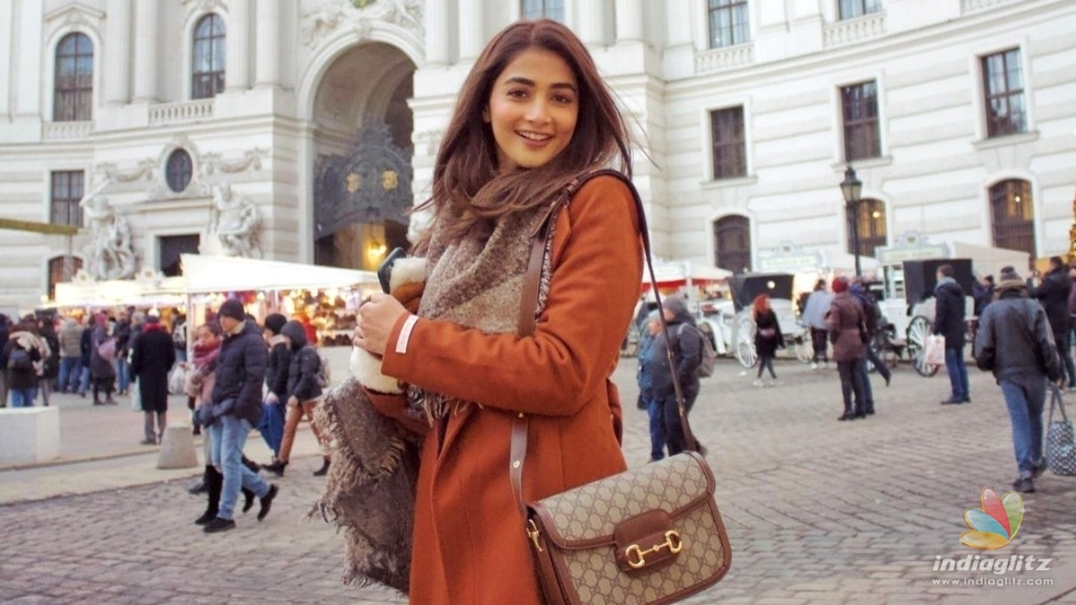 Pooja Hegde opens up about failure of Mohenjo Daro