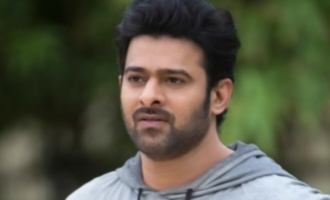 Check out the release date of Prabhas's 'Salaar'