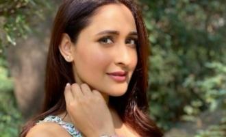 Pragya Jaiswal will play Salman Khans love interest in Antim