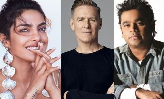 Priyanka Chopra And AR Rahman To Perform At Bryan Adams Concert?