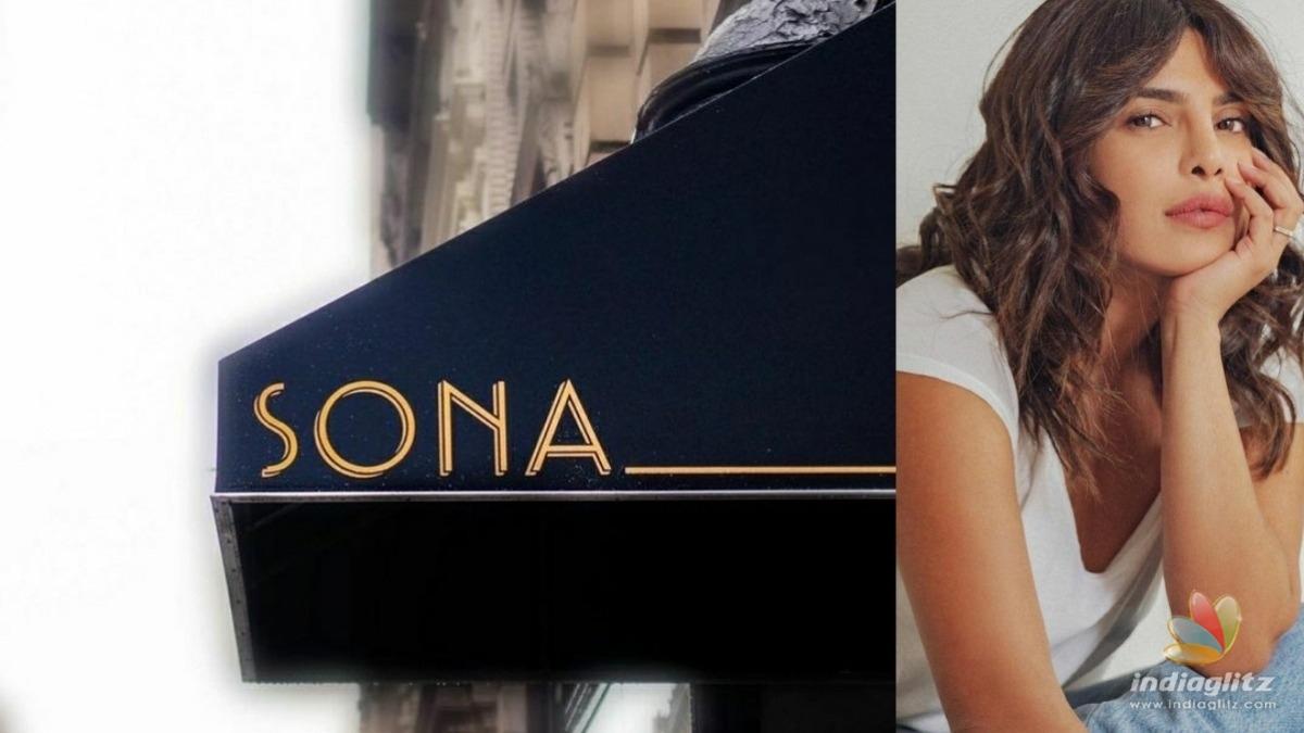 Priyanka Chopra dives into a new business venture