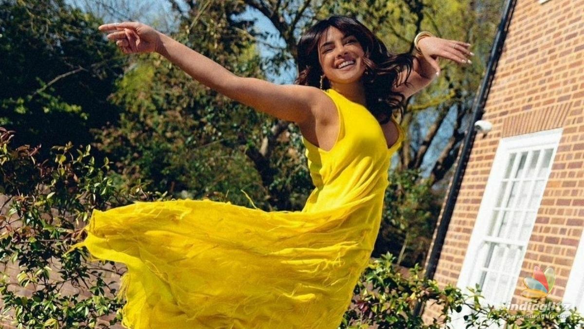 Heres a close look at Priyanka Chopras insane net worth