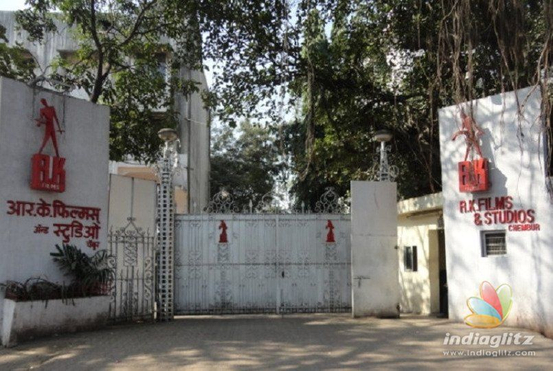 Bollywood's Iconic RK Studios Up For Sale!