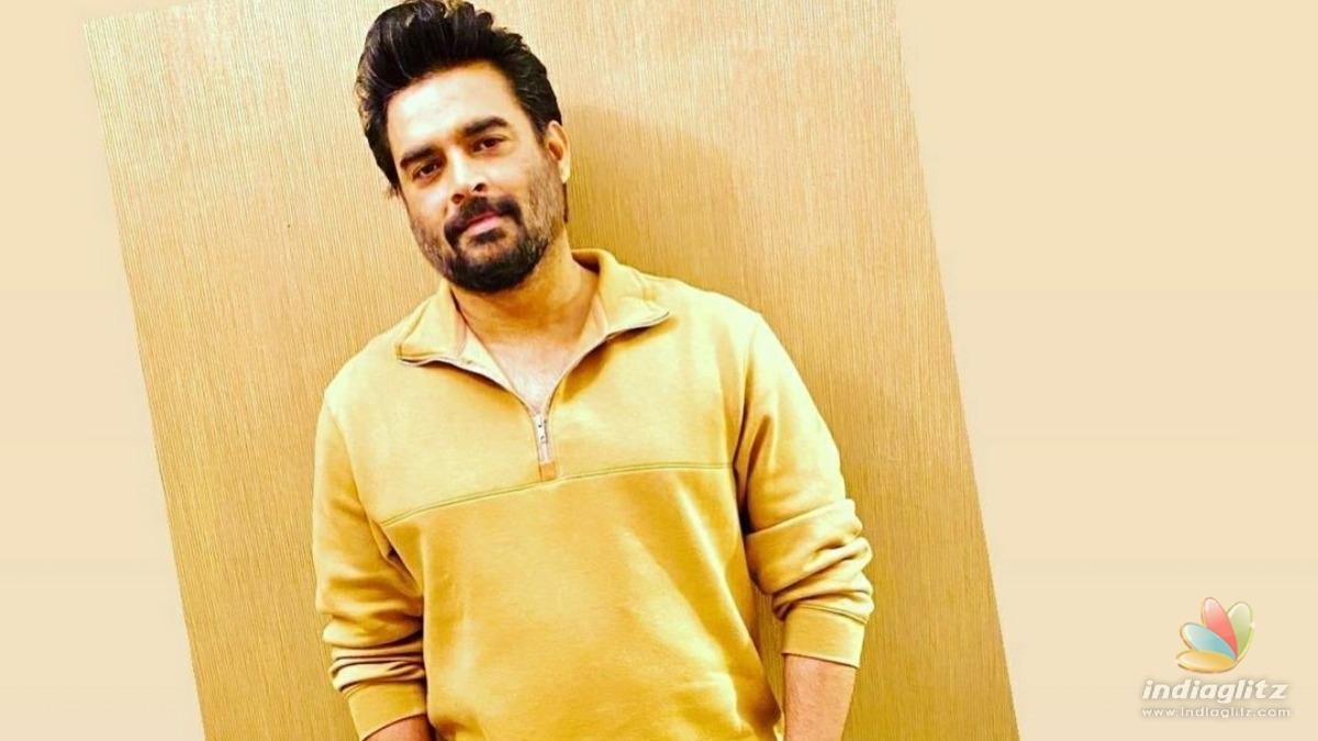 Madhavans upcoming biographical film looks interesting