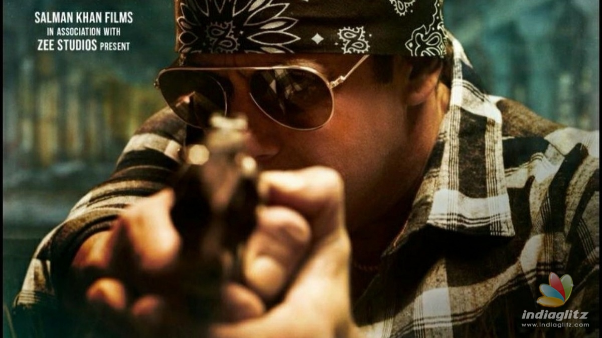 Check out the trailer of Salman Khans Radhe