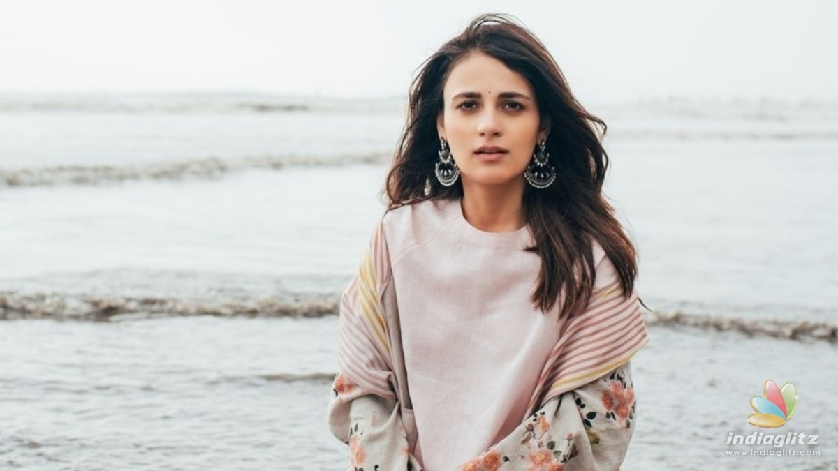 Radhika Madan recalls getting disgusting remarks about her body