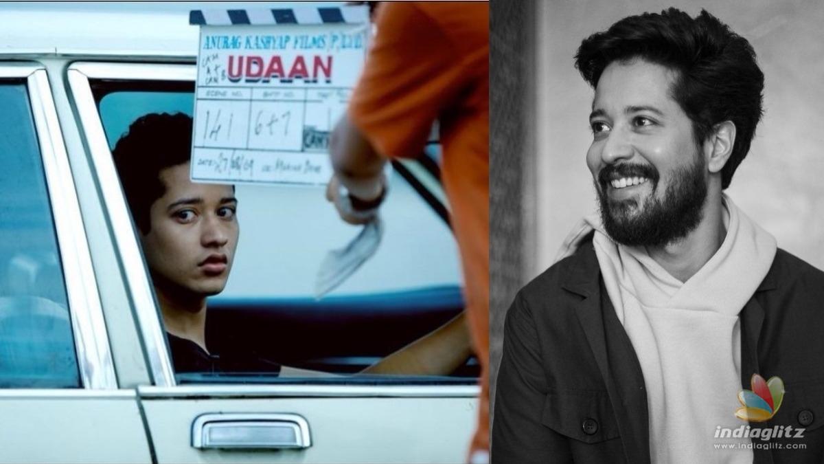Rajat Barmecha is nostalgic as Udaan completes 11 years of release