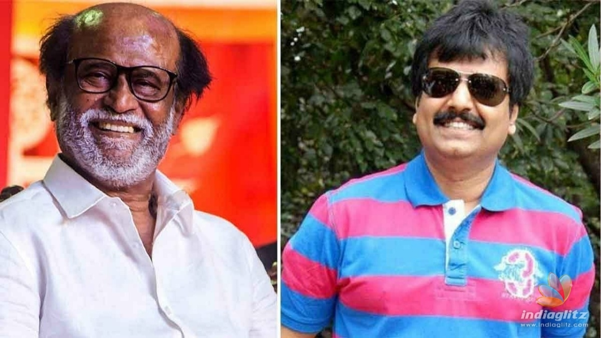Rajnikanth remembers his recently deceased co-star and friend, Vivekh