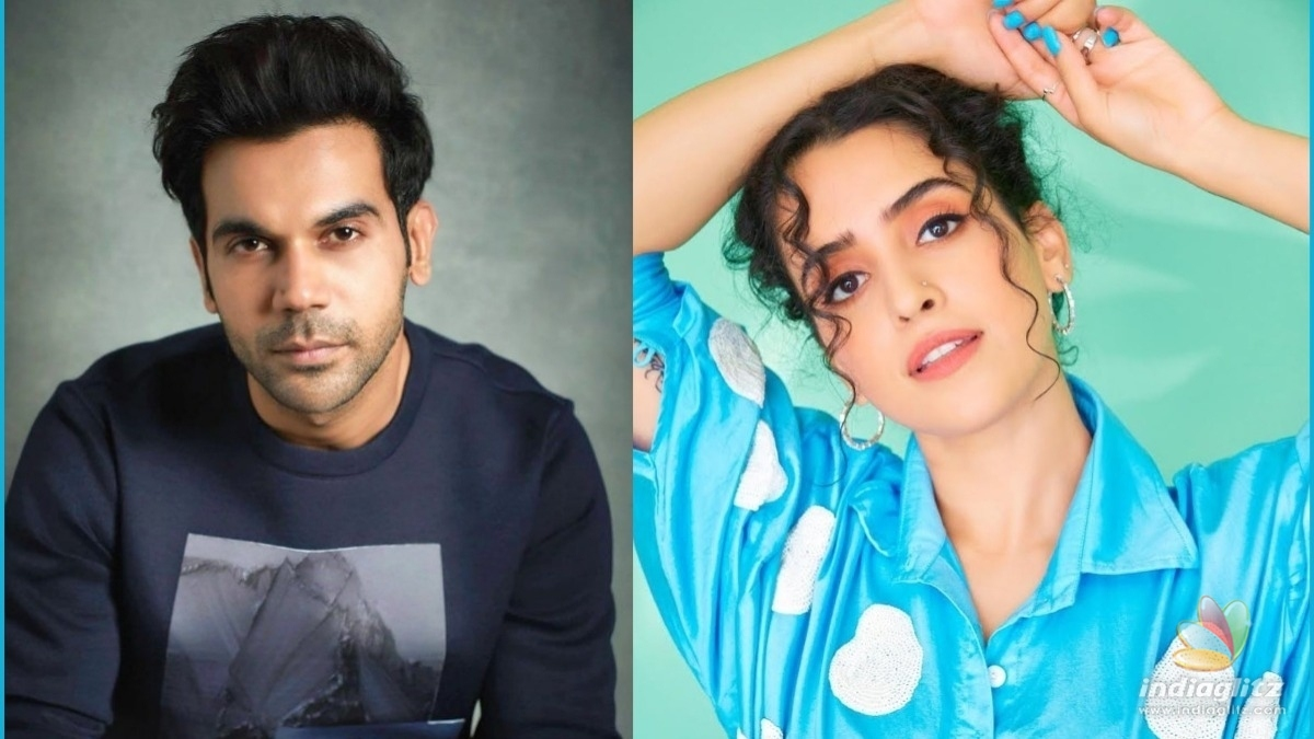 Rajkummar Rao to make a fresh onscreen pair with this actress