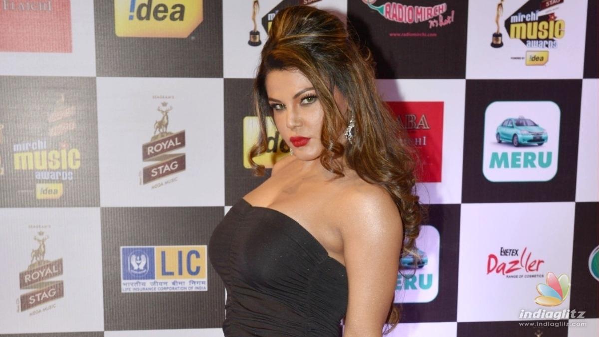Rakhi Sawant accepts limits of her talent