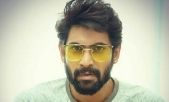 Here's the release date for Rana Daggubati's 'Haathi Mere Saathi'
