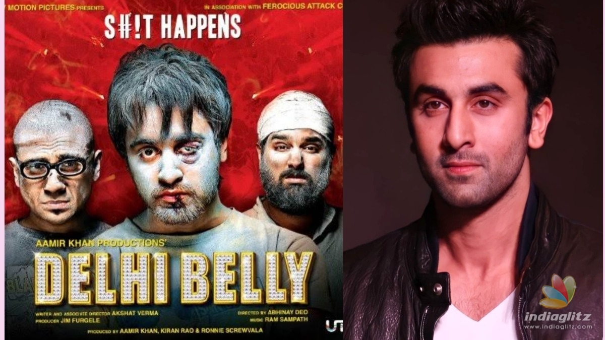 Heres why Ranbir Kapoor walked away from this iconic comedy flick