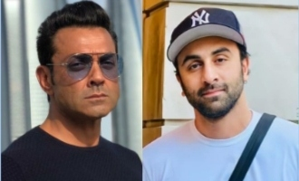 Here's what Bobby Deol thinks of Ranbir Kapoor