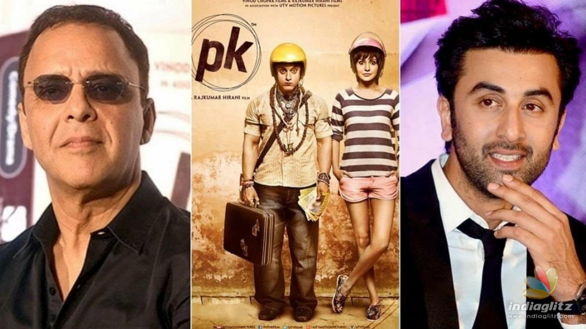 Ranbir Kapoor might lead the sequel of this Aamir Khan film