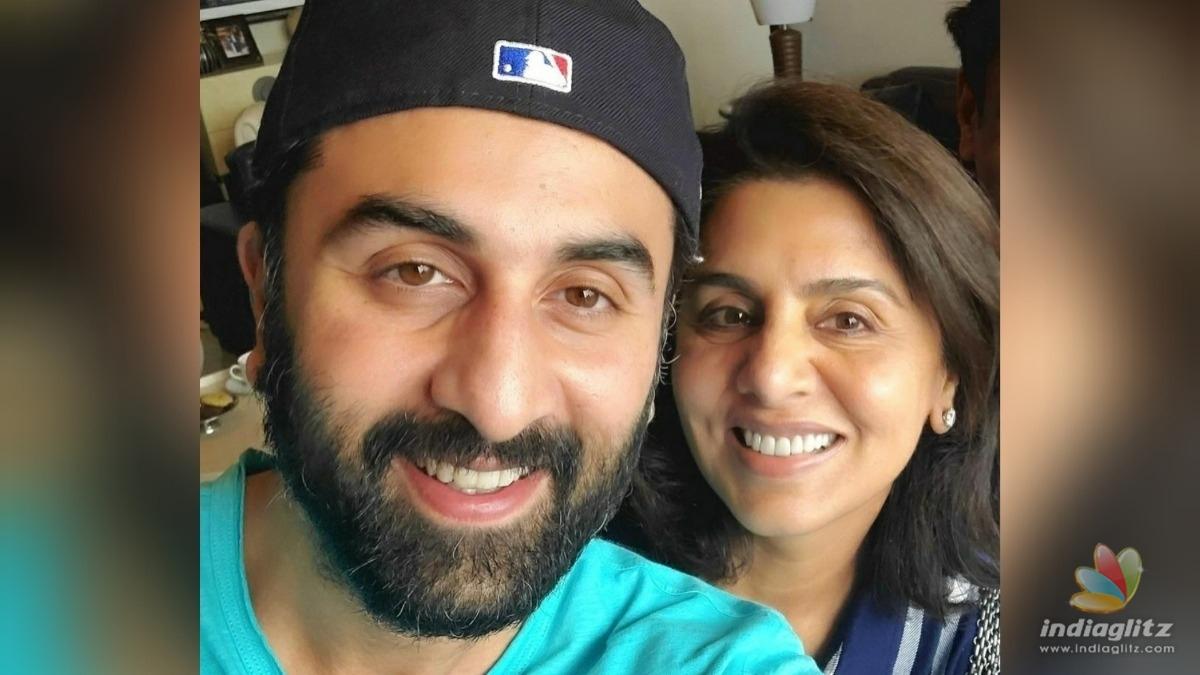 Neetu Singh talks about Ranbirs failed relationships